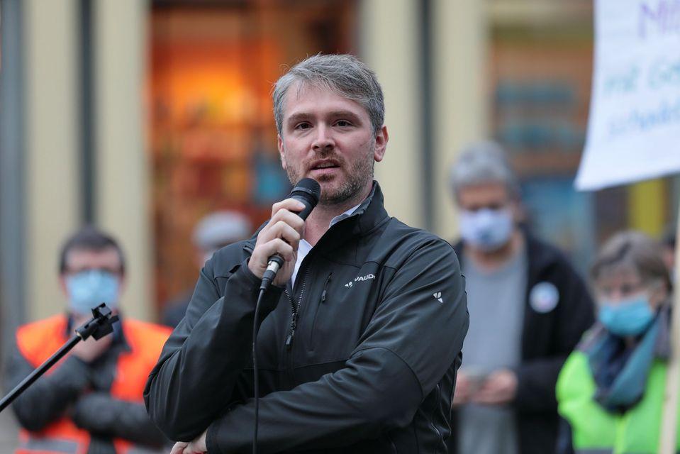 Pressemitteilung zur Teilnahme von Jonas Hoffmann an der AfD Bundestagfraktionsveranstaltung in Steinen